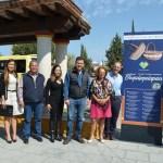 """Entregan Señalética del """"Corredor Turístico Artesanal"""" en Tequisquiapan"""