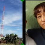 Abusa de poder Delegada de Estancia de Bordos para instalar antena, le exigen quitarla
