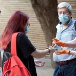 14 decesos hoy en Querétaro por COVID-19 y 55 nuevos casos
