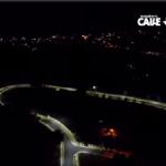 -VIDEO- Renuevan Avenida del Río en Huimilpan