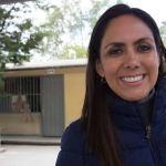 Con trabajo Selene Salazar afianza el Distrito 15 local