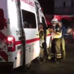 Caos vial en San Juan del Río por fuerte accidente, ¡tomen precauciones!