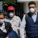 Querétaro y 17 Estados más, concentran 90 por ciento de casos activos de Covid