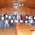 Listas las candidaturas para Delegados en Pinal de Amoles
