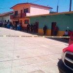 Asesinan a balazos a candidato del PRI en Francisco Z. Mena, Puebla