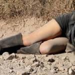 Hallan muerta a joven mujer sanjuanense en comunidad de Huichapan, Hidalgo