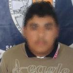 Arrestan a estudiante del Cecytec por venta de droga en Sabinas