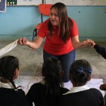 Niegan 78% de poblanos que educación sea gratuita