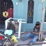 Reportan hombre muerto; solo dormía ebrio en Piedras Negras