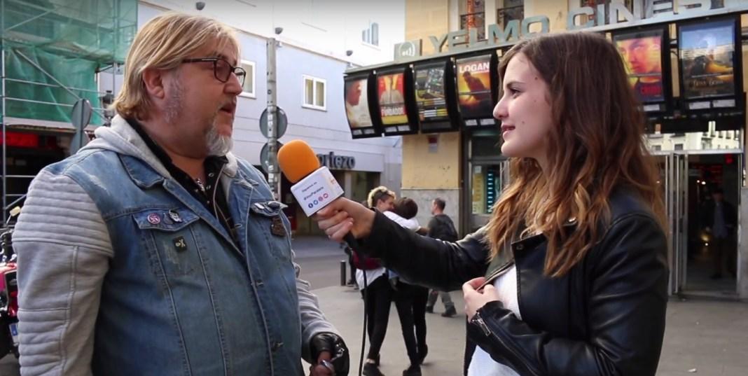 Entrevistas La Bella y la Bestia