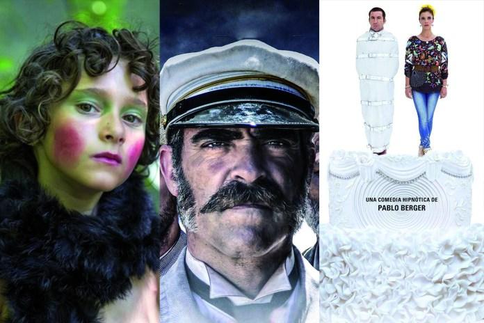 Oscar España 2017
