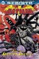 Batman und die Nacht der Monstermenschen Cover