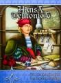 Hansa Teutonica Cover