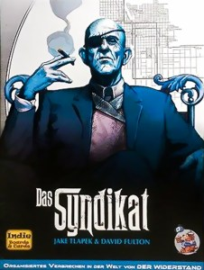 Syndikat Cover
