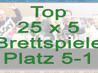 Top 25x5 Platz 5-1
