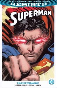 Superman Bd.1 Cover
