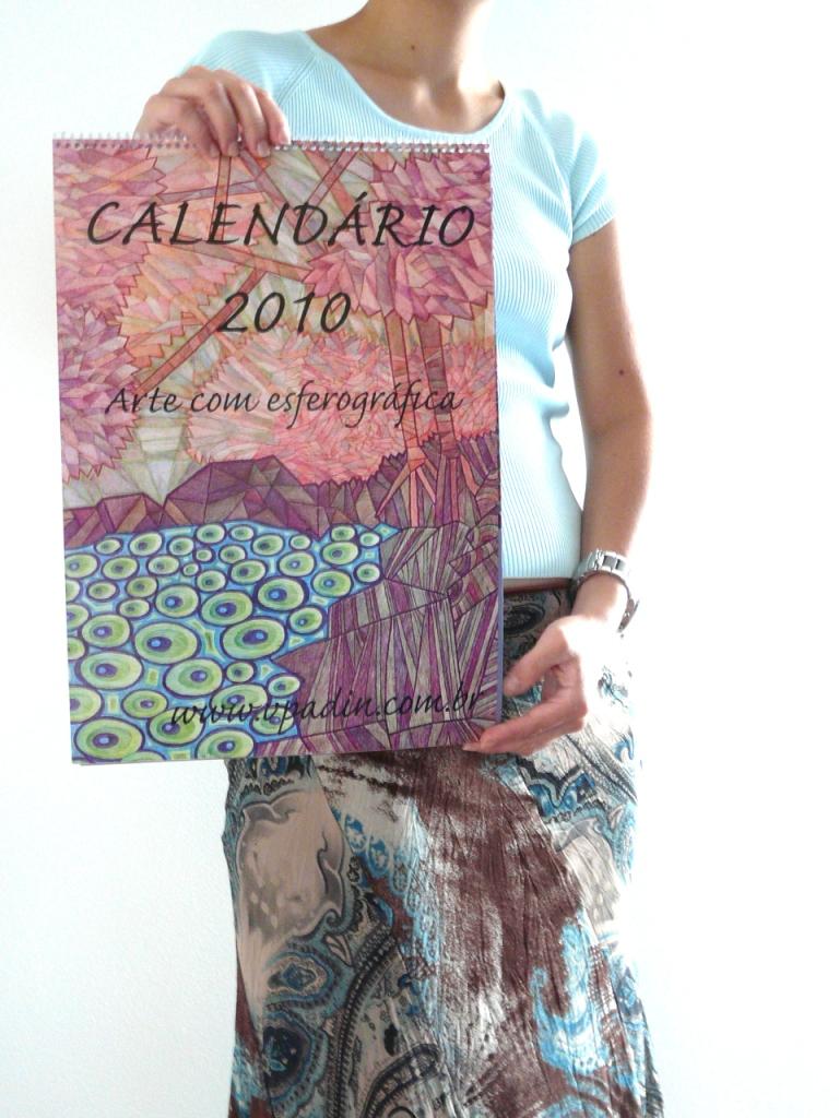 Calendário 2010 -VPadin foto tamanho
