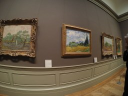 some popular paintings.