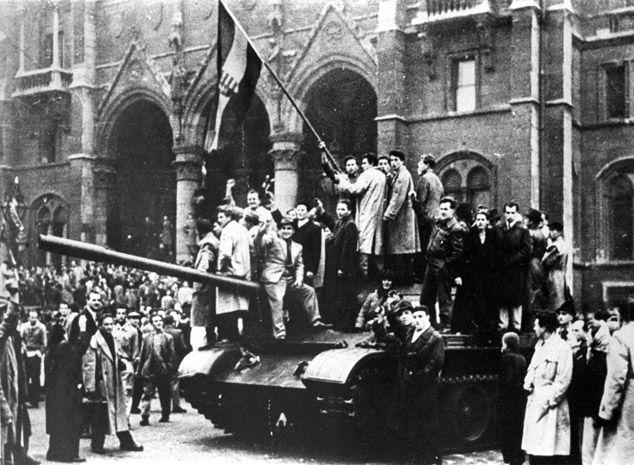 budapest-1956