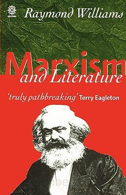 williams-marxism&literature