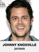 johnny knox