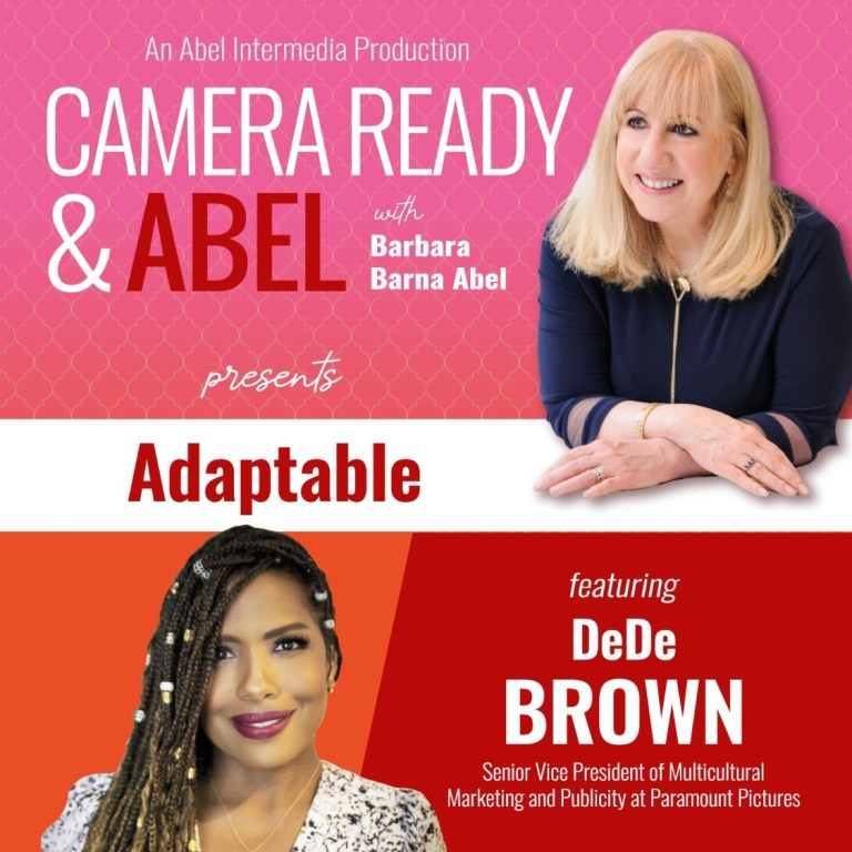 Adaptable with DeDe Brown
