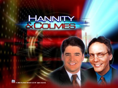 hannity and colmes