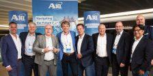 VPGC získalo od A10 Networks distributorské ocenění za nejlepší marketing v regionu EMEA