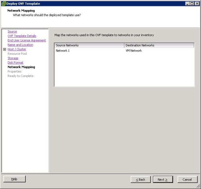 vcenter support assistant 5.5 - 11