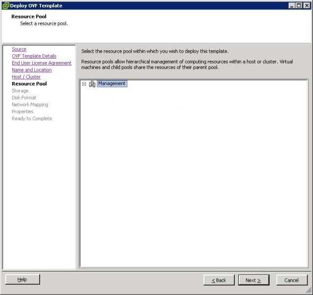 vcenter support assistant 5.5 - 8