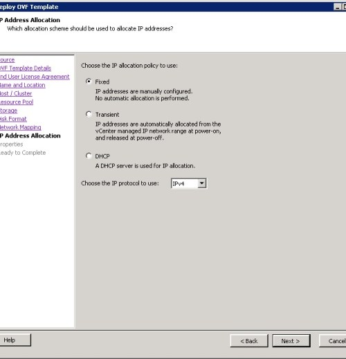 Application Director Intergration with vCAC 6.0 - Part 1- 10