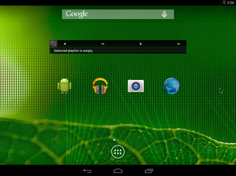 How To Run Android Kitkat on VMware Workstation 21