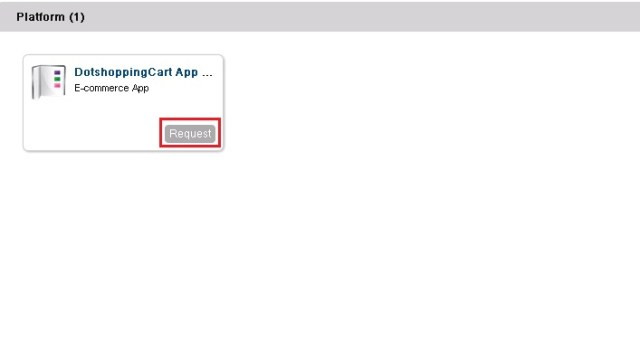 Application Director Intergration with vCAC 6.0 - Part 10 - 3
