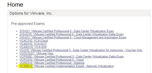 VMware-certification-No-more-two-separate-portals-on-PearsonVUE-2
