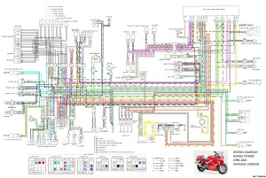 Vfr 800 Wiring Diagram  Wiring Diagram