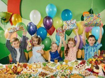 Как провести день рождения ребенка дома? - 3