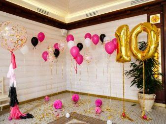 Как провести день рождения ребенка дома? - 26