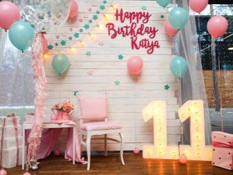 Как провести день рождения ребенка дома? - 29