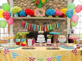 Как провести день рождения ребенка дома? - 4