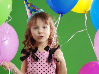 Как провести день рождения ребенка дома? - 46