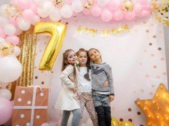 Как провести день рождения ребенка дома? - 82