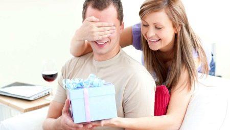 Come fare un regalo per la tua persona preferita con le tue mani?