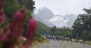USHUAIA: Se abren las inscripciones para el Trail vuelta al Encajonado