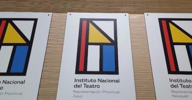 La secretaría de Cultura invita a participar de una charla sobre acciones y líneas de apoyo del Instituto Nacional del Teatro