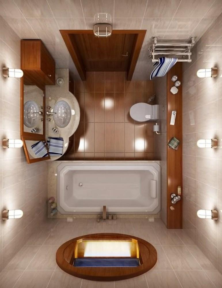 12 Bathroom Ideas