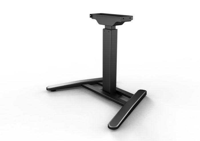 Adjustable Bed Frame Mechanism
