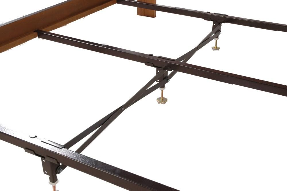 Adjustable Bed Frame Support Legs