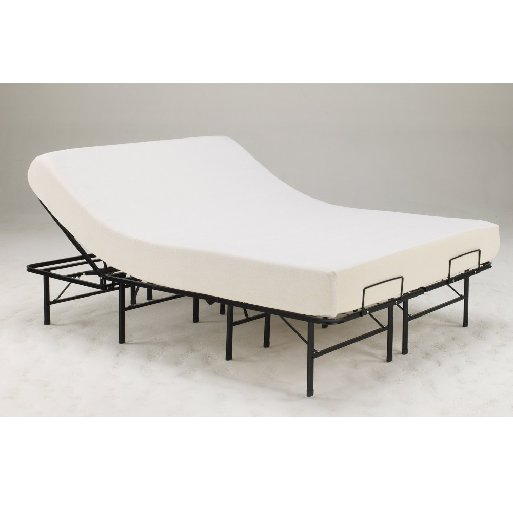 Adjustable Bed Frames Walmart
