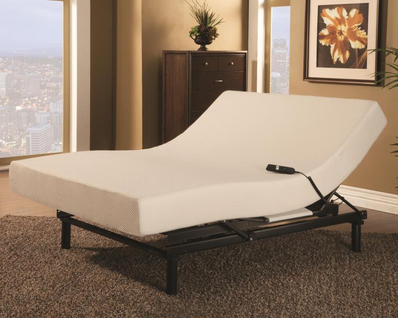 Adjustable California King Bed Frame