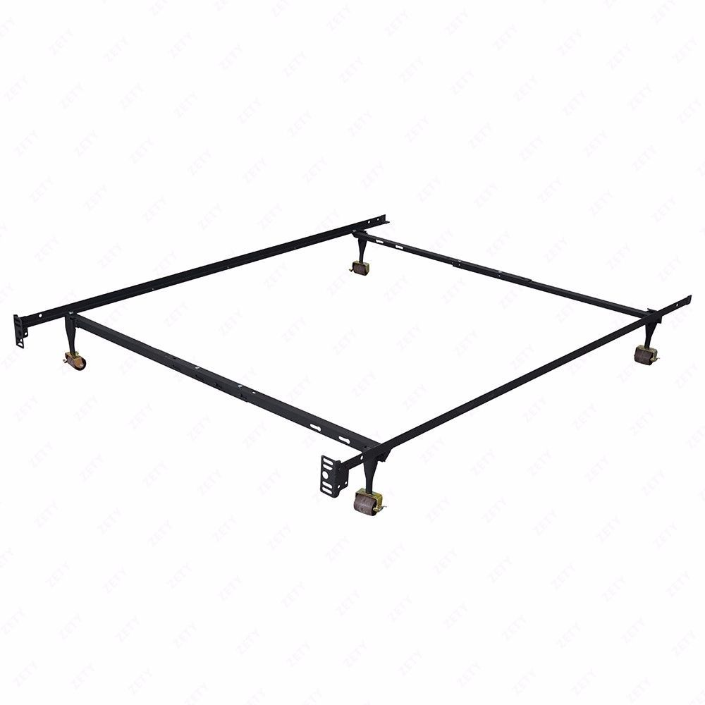 Adjustable Fullqueen Bed Frame
